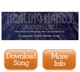 Healing Hands - Changing Lives