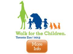 More Info on Walk for the Children 2013